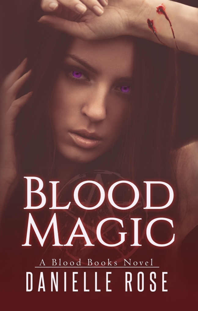 BloodMagic_Amazon