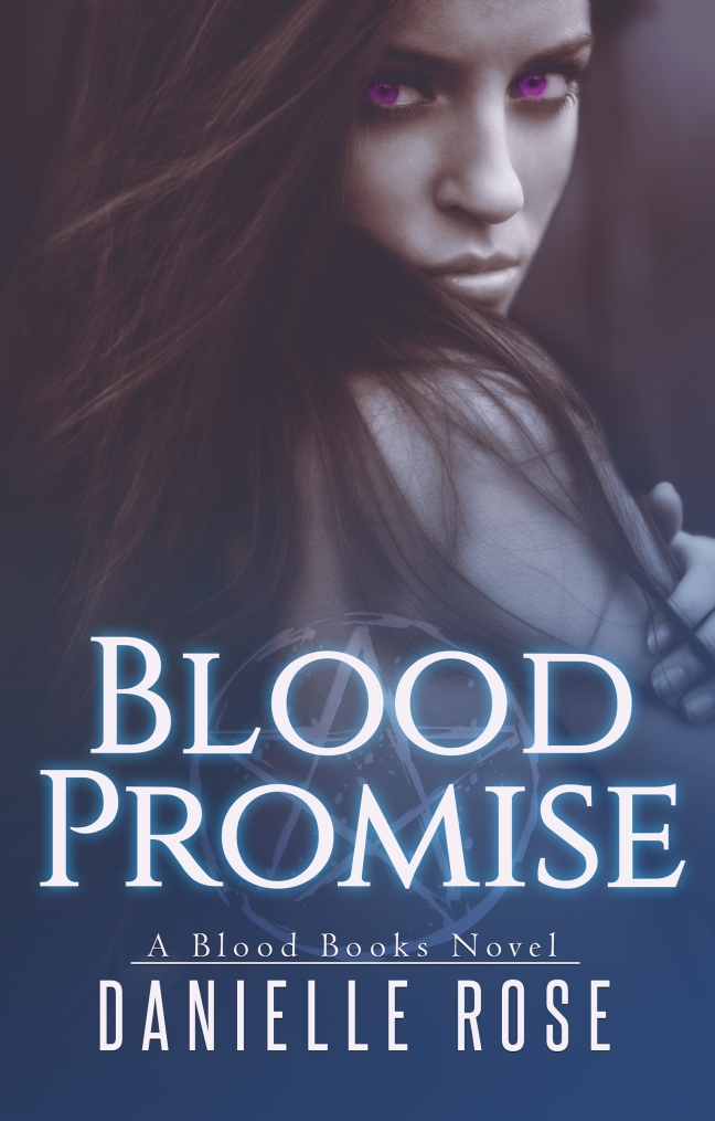 BloodPromise_Amazon
