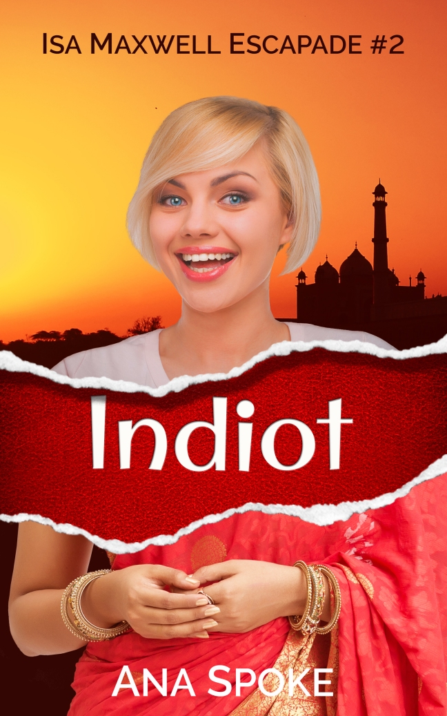 Indiot for Kindle June 21 2016