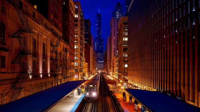 train-chicago-1804480_960_720