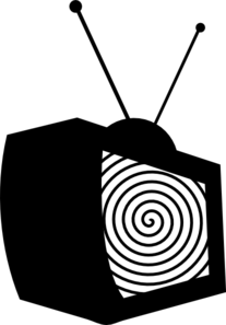 television-clker-3