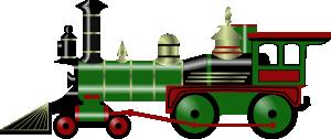train-old-fashioned