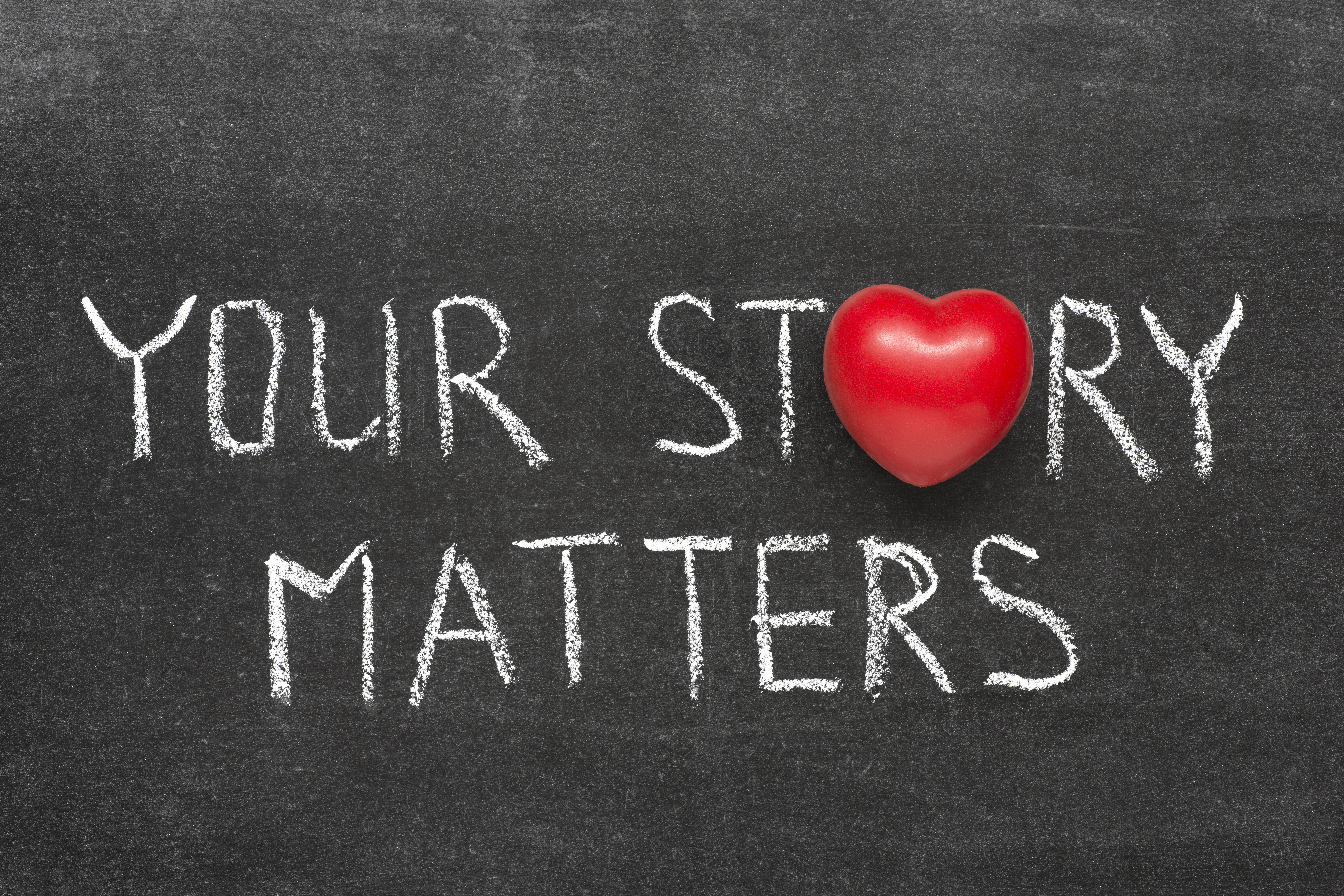 story matters
