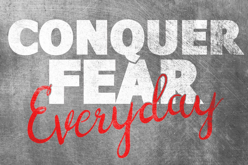 conquer-fear-everyday