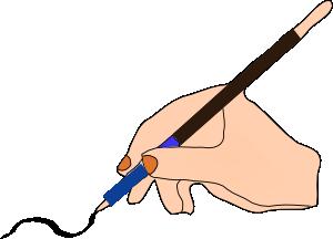 writing-cartoon