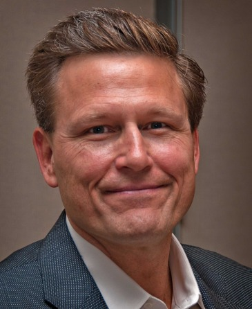 David Baldacci Headshot