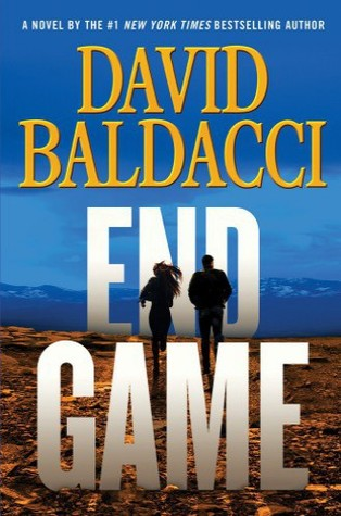 End Game David Baldacci