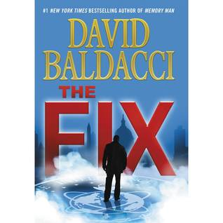 The Fix David Baldacci