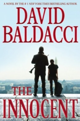 The Innocent David Baldacci