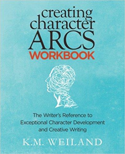 Character arcs workbook