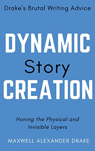 Dynamic Story Creation