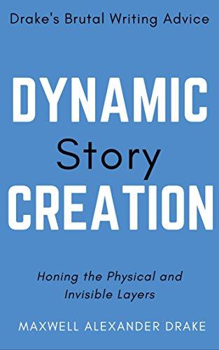 Dynamic Story Creation