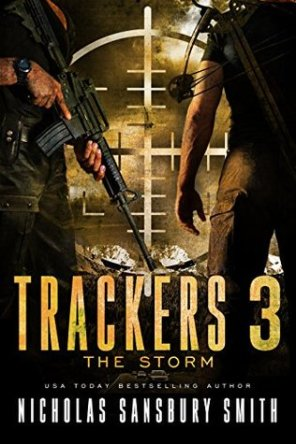 The Storm trackers 3