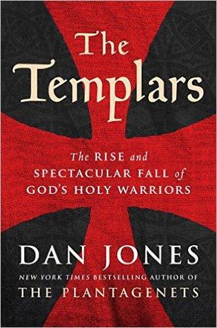 The templars dan jones