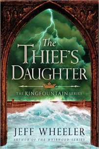 The Thiefs daughter
