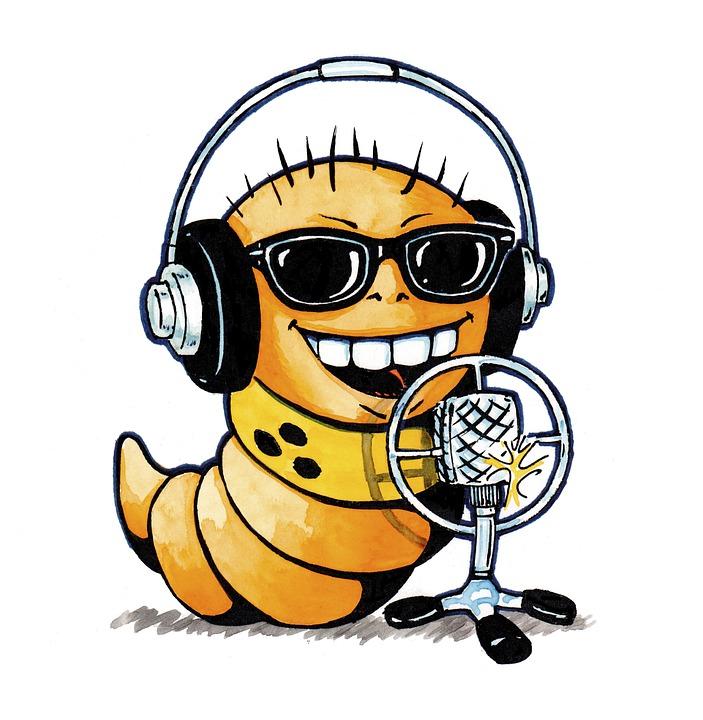 Audiobook image bug