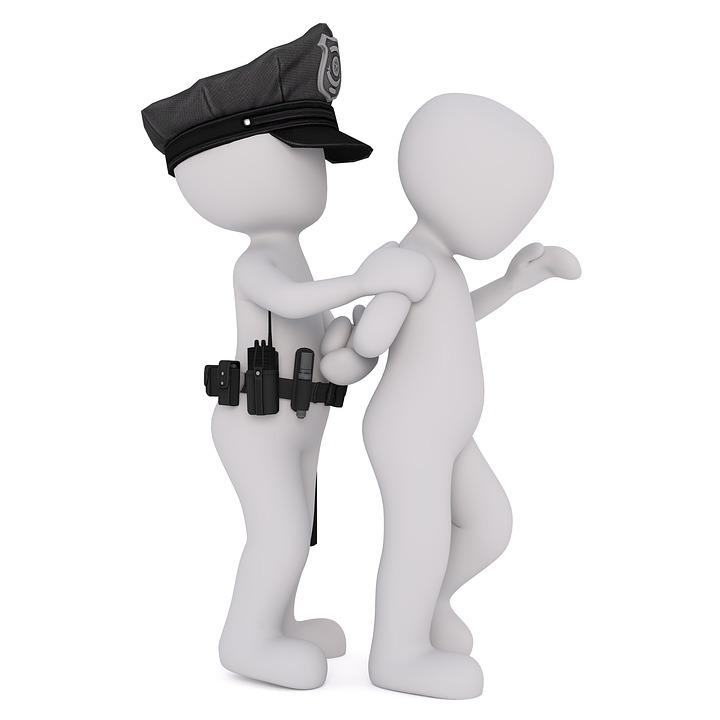 Police work Micki B