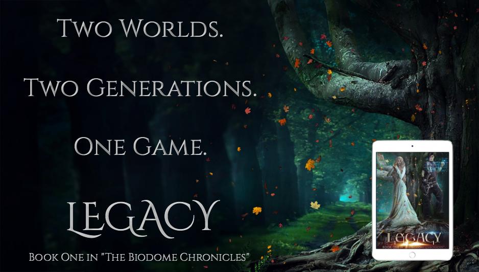 Legacy Teaser