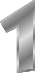 One silver biodome