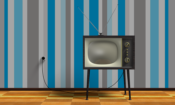 TV Television Tuesday