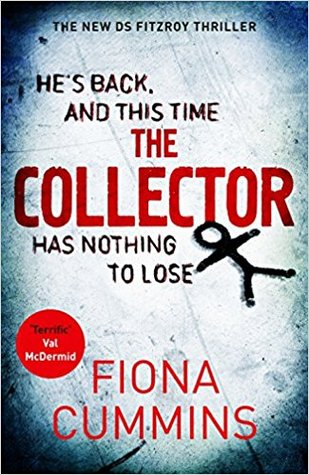 The Collector Fiona cummins