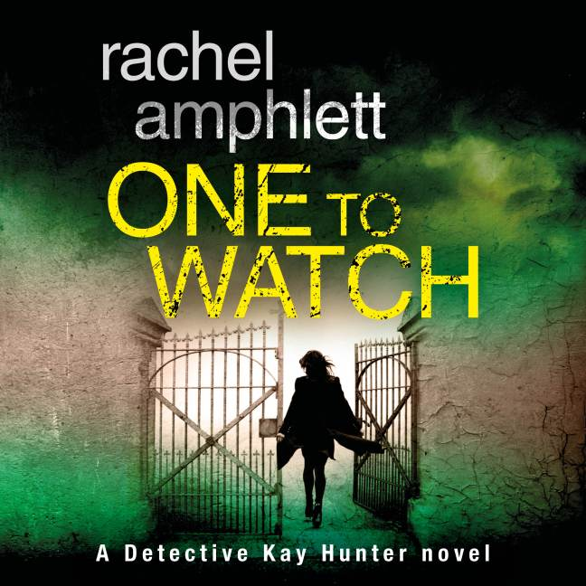 One to Watch Cover AUDIO