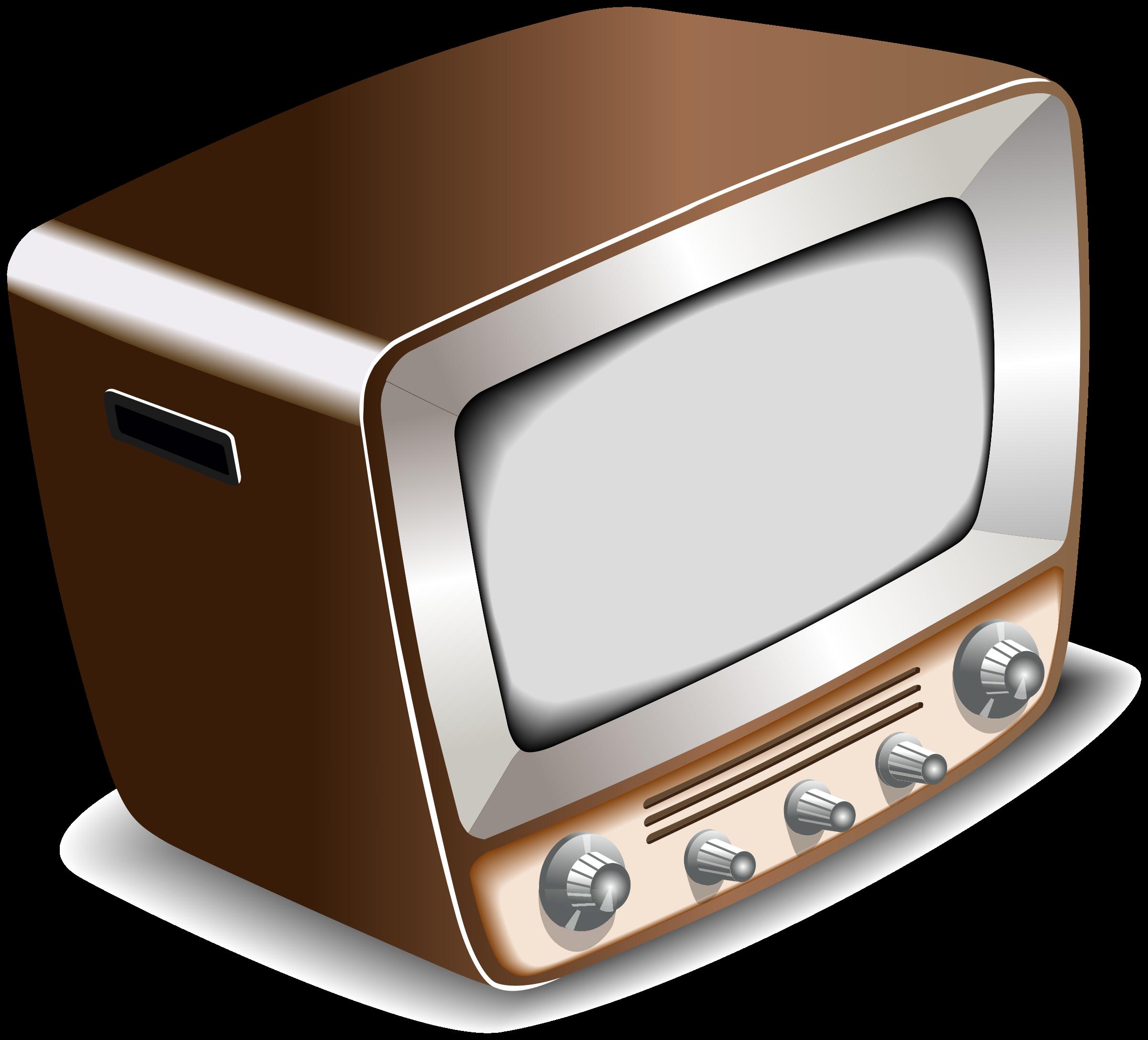 Tv cartoon image old school pic