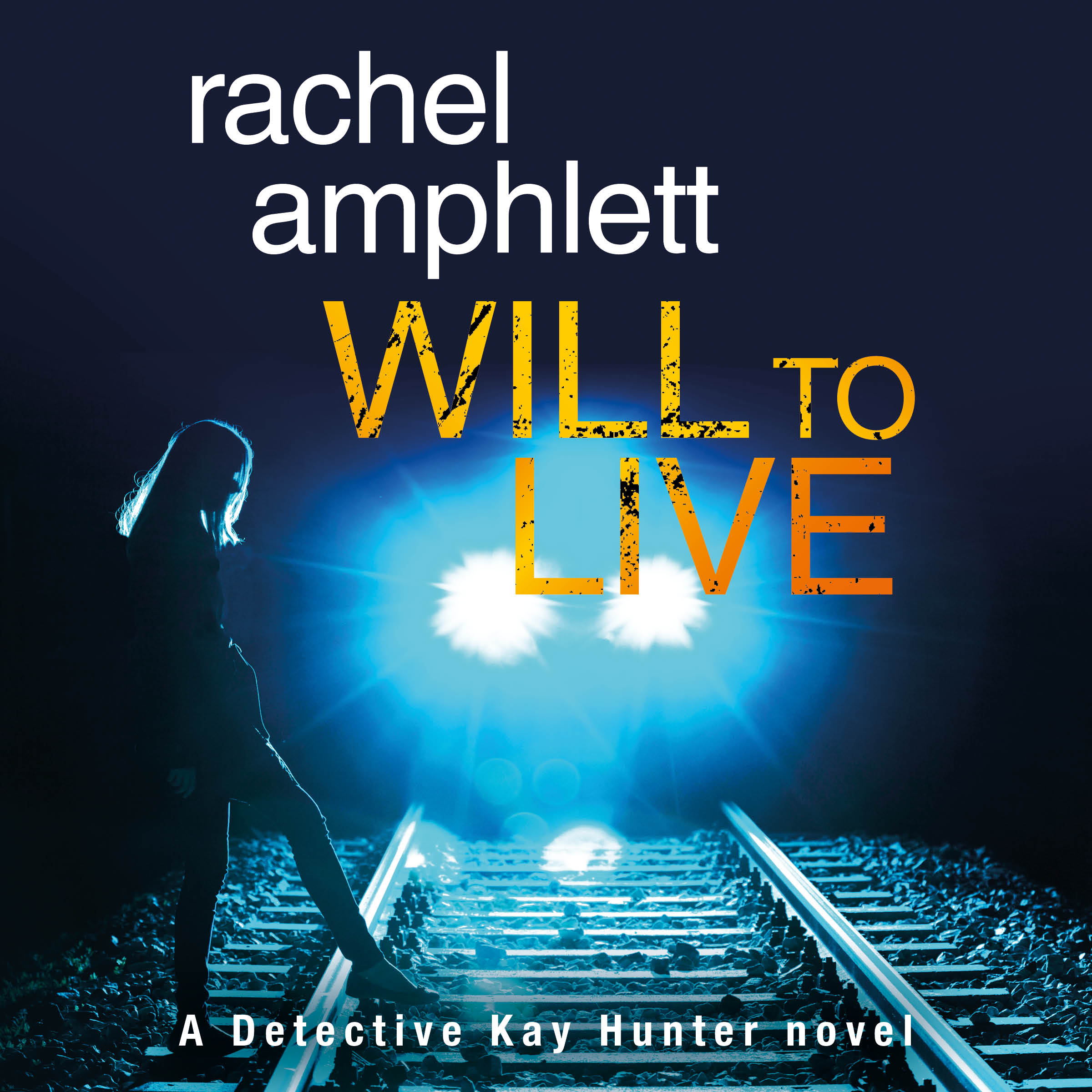 Will to Live Cover AUDIO