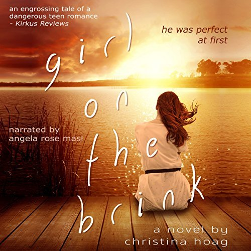 Girl on the brink audio image