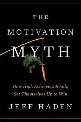 Motivation myth image
