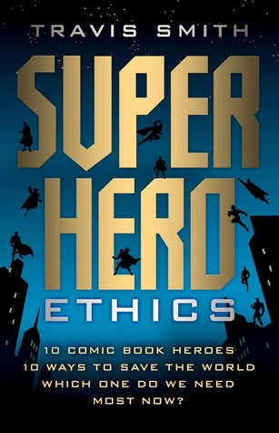 SuperHero ethics image