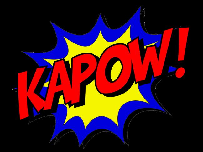 Kapow image