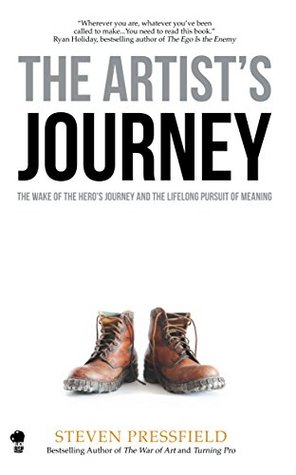 The Artists Journey image