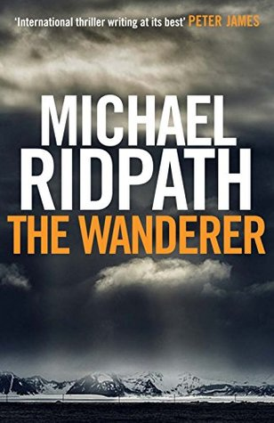 Wanderer by Michael Ridpath book 5