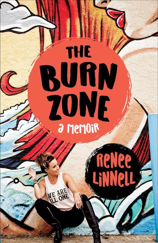 Burn Zone image