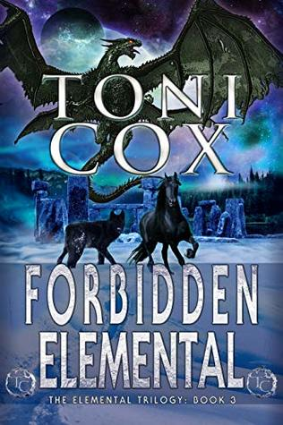 forbidden elemental image