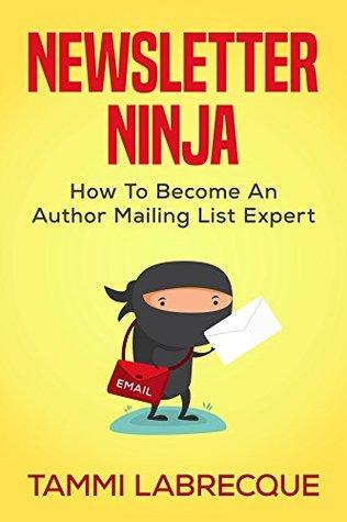 Newsletter Ninja image