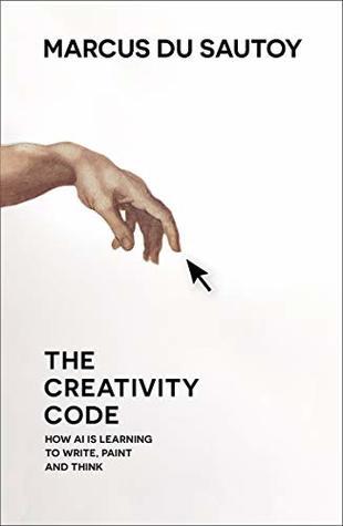 Creativity Code image