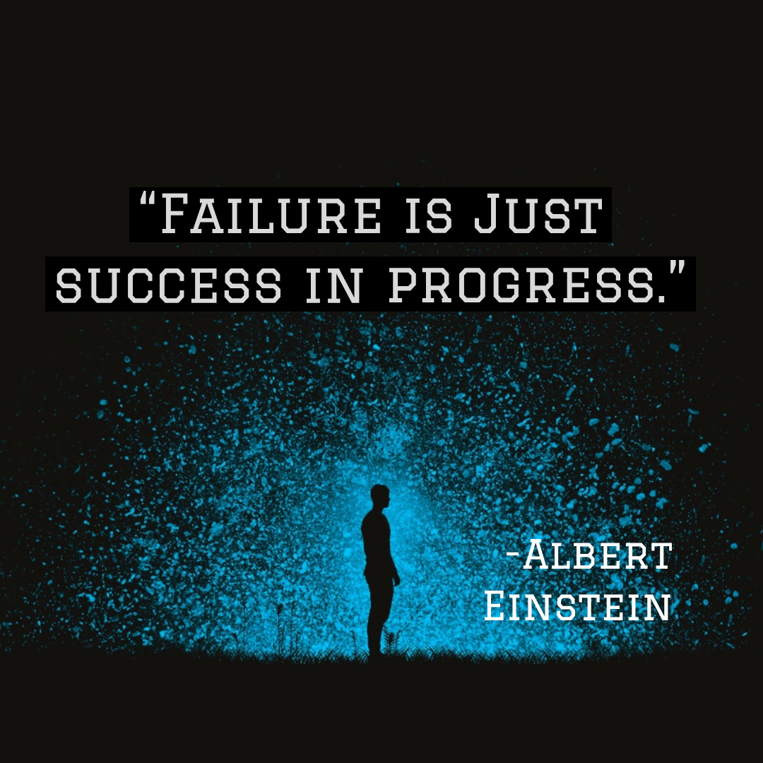 Einstein quote image