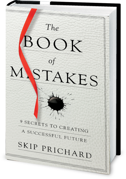 The Book of Mistakes - 3D