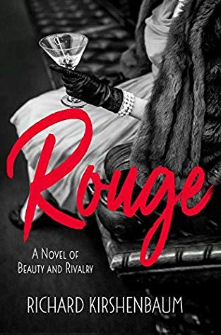 Rouge a novel of Beauty and Rivalry image