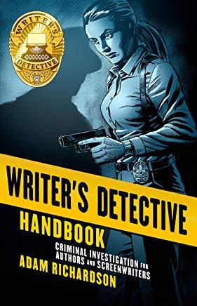 Writer's Detective Handbook image