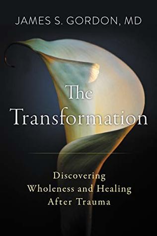 Transformation James Gordon