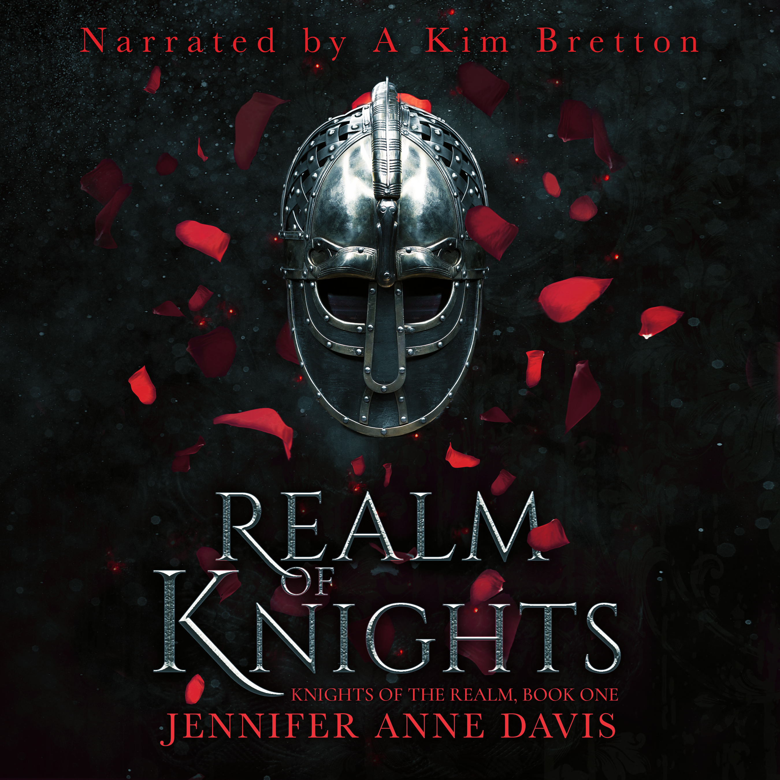 Realm of Knights (audiobook)