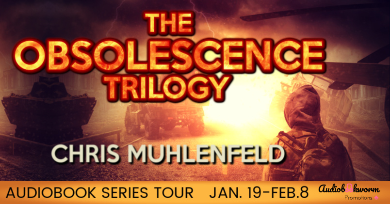 banner Obsolescence Trilogy image