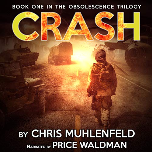 Crash image book 1