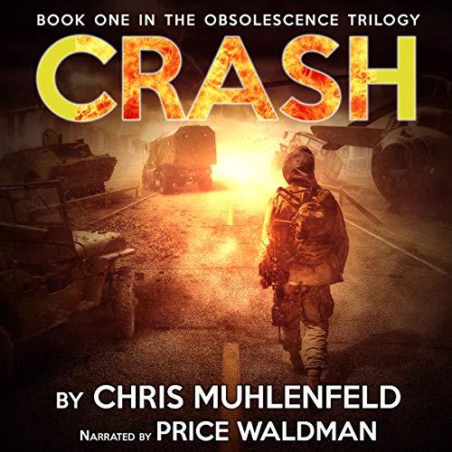 Crash image book 1