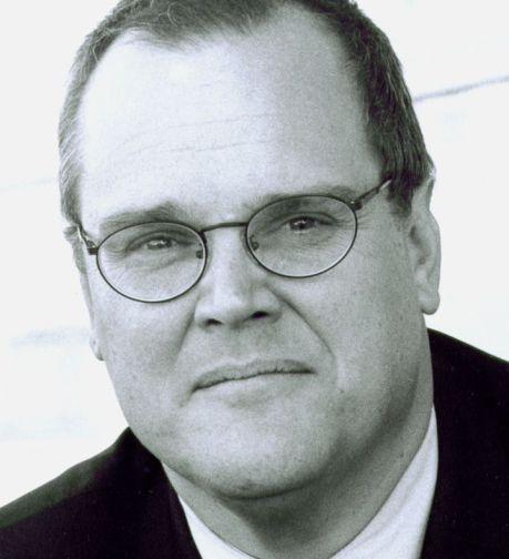 Peter Riva author image headshot