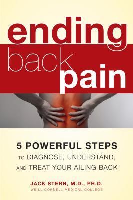 ending back pain image