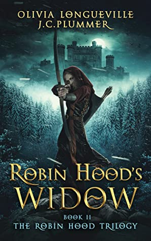 Robin Hoods Widow book 2 image